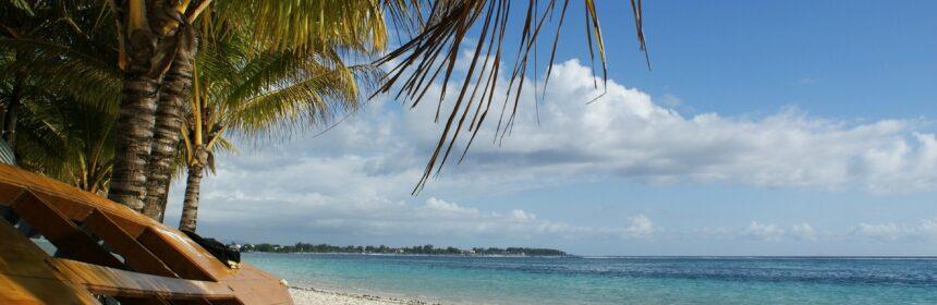 Mauritius Insel