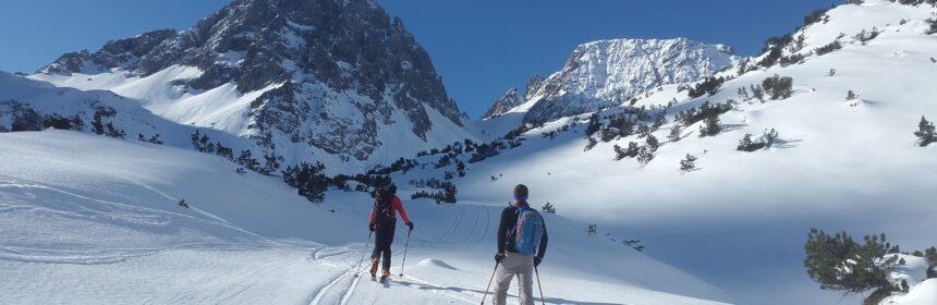 Skiurlaub Österreich