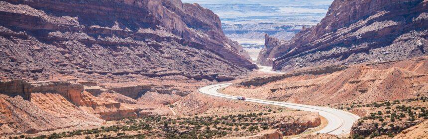 USA Highway