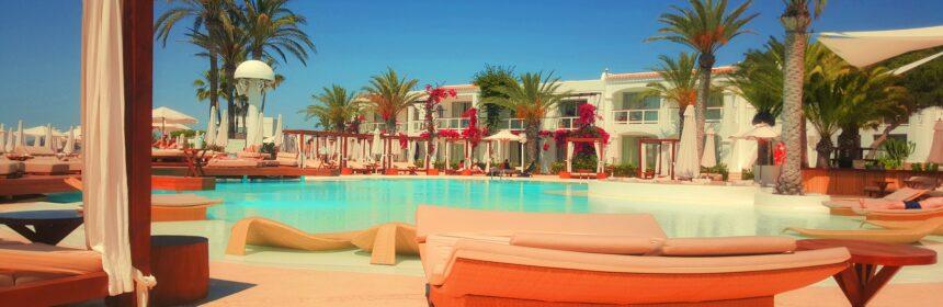 Urlaub Hotel