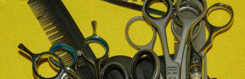 Friseur_Equipment